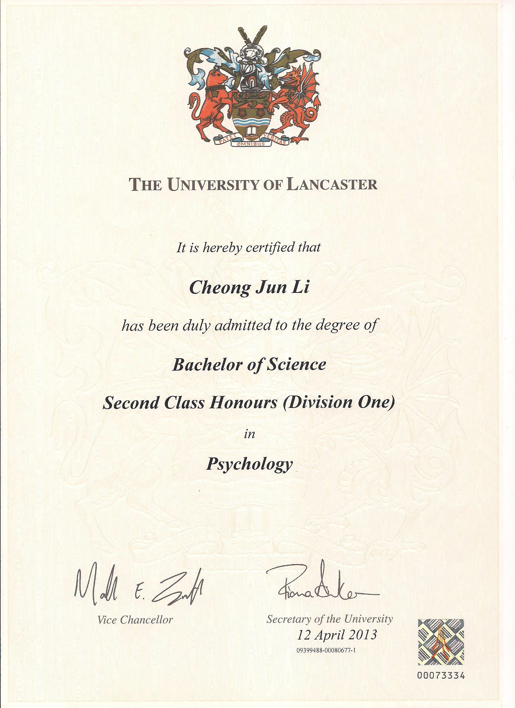 team cheong jun li oikos counseling lancaster university